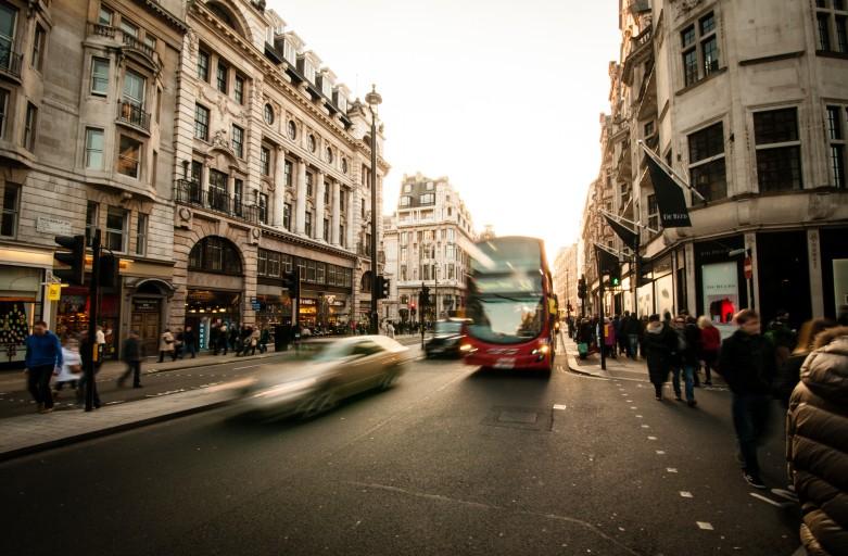 city-cars-people-street
